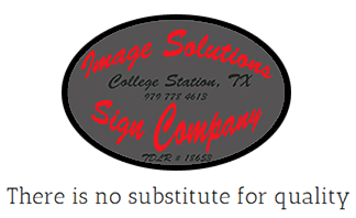 Image Solutions/Image Solutions Sign Company